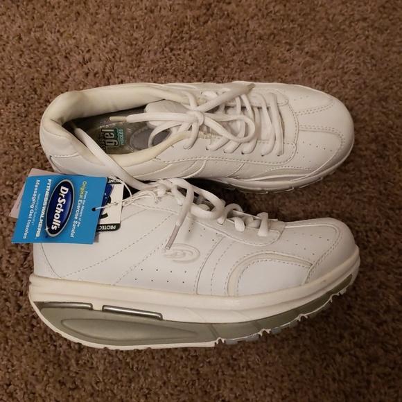 c5c590e089d8 Dr. Scholl s shape ups sneakers gel insoles